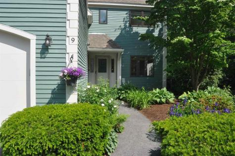 9 CLEARWATER Drive Dover NH 03820