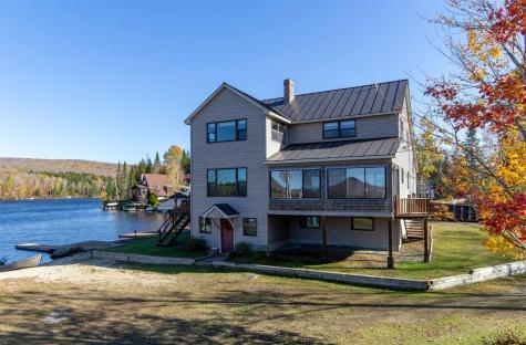 544 Lakeside Drive Groton VT 05046