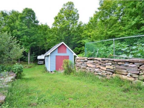 51 Village View Road Fairfax VT 05454
