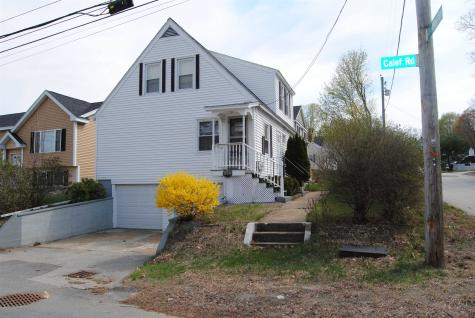 639 Calef Road Manchester NH 03103
