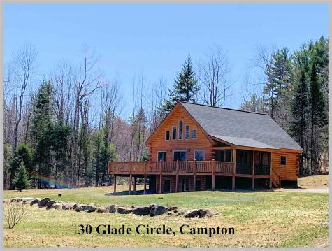 30 Glade Circle Campton NH 03223