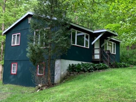 467 County Road Pownal VT 05261