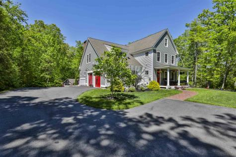 11 Founders Way Amherst NH 03031