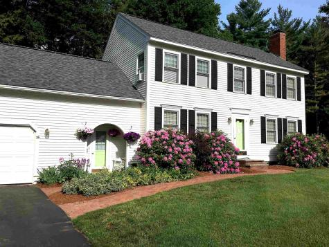 15 Peterson Circle Concord NH 03303
