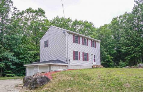 61 Rumford Drive Webster NH 03303