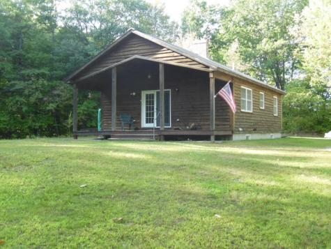 243 Knowles Road Northfield NH 03276