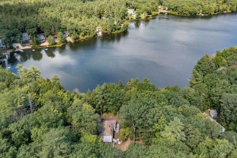 36 Pond View Drive Barnstead NH 03218