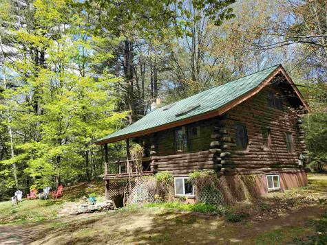 2694 Creamery Road Guilford VT 05301