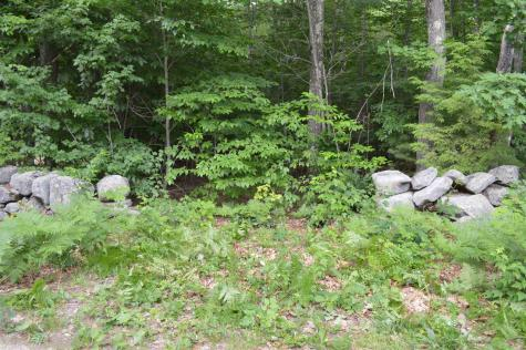 Lot 12 Penn Air Road Wolfeboro NH 03894
