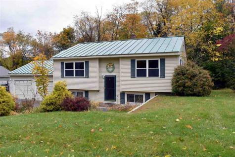 7 Nel Mar Heights Claremont NH 03743-3154