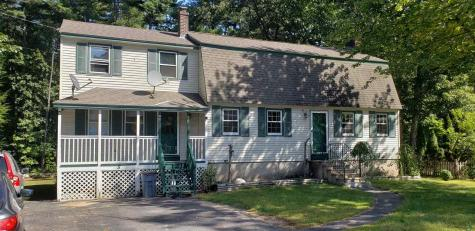 5 Joan Street Derry NH 03038