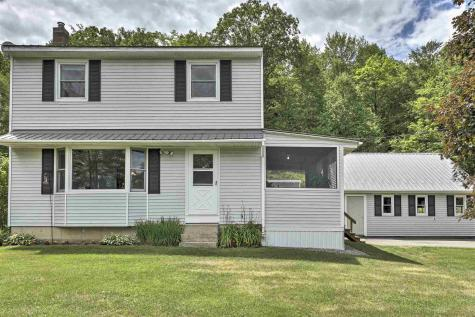 20 Old Spofford Road Winchester NH 03470