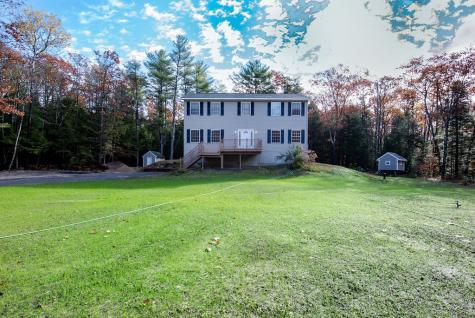 85 Blackberry Lane Wakefield NH 03872