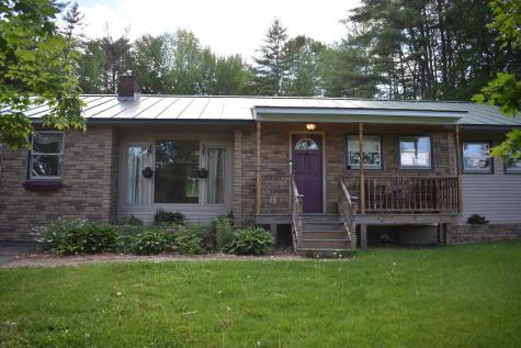 3597 Woodstock Road Hartford VT 05001