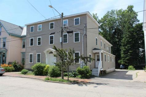142 Cabot Street Portsmouth NH 03801