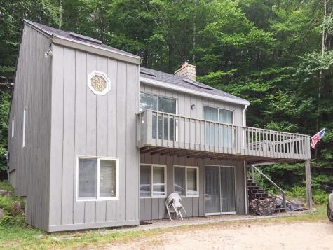 108 Glen Ledge Road Bartlett NH 03812