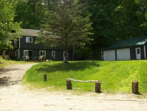 23 Governors Road Wakefield NH 03872
