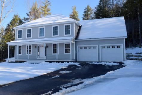 Lot 12 Lakeside Estates Drive Raymond NH 03077