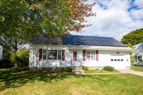 14 Murray Drive Essex VT 05452
