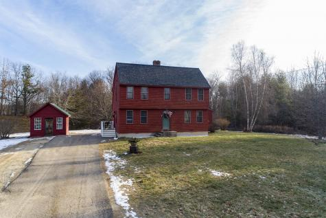 33 River Bend Road Newmarket NH 03857