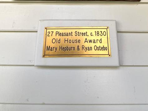 27 Pleasant Street Rockingham VT 05154