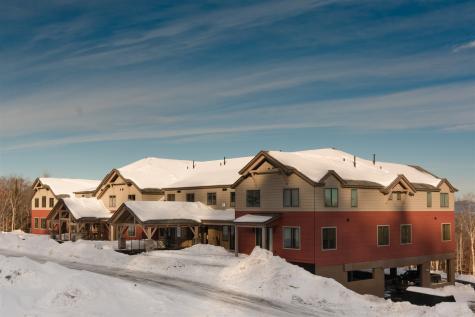 140 Lodge Road Ludlow VT 05149