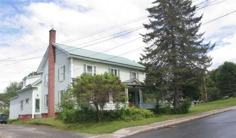 799 Concord Avenue St. Johnsbury VT 05819