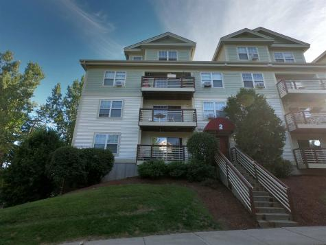 287 Hildred Drive Burlington VT 05401