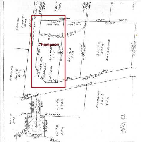 750 Sugarwood Hill Road Rutland Town VT 05701