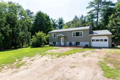 71 Woodcrest Circle Milton VT 05468