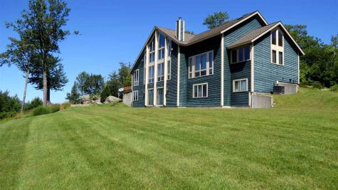 17 Valley View Road Winhall VT 05340