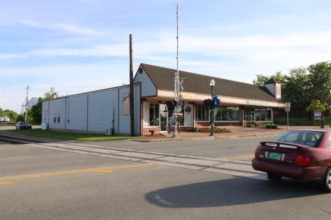 1 Main Street Newport City VT 05855