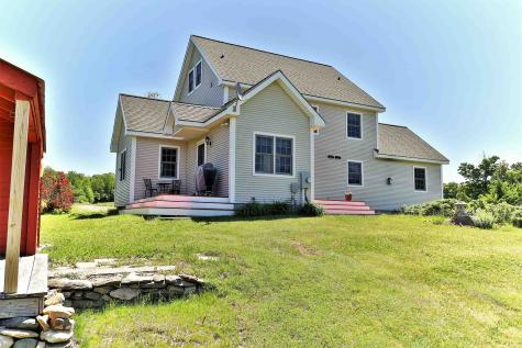 1326 Maple Hill Road Mount Holly VT 05730