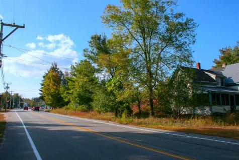 565 Franklin Pierce Highway Barrington NH 03825
