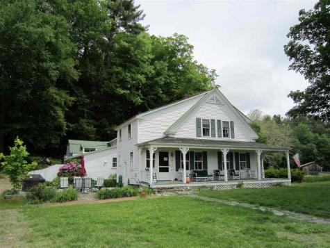 117 Hill Road Brookline VT 05345