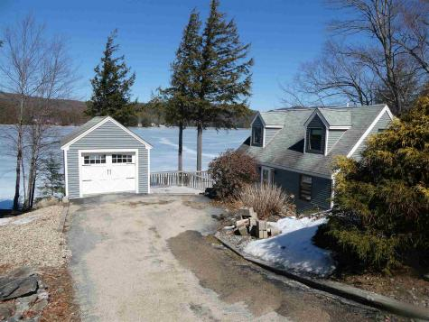 340 South Shore Road New Durham NH 03855