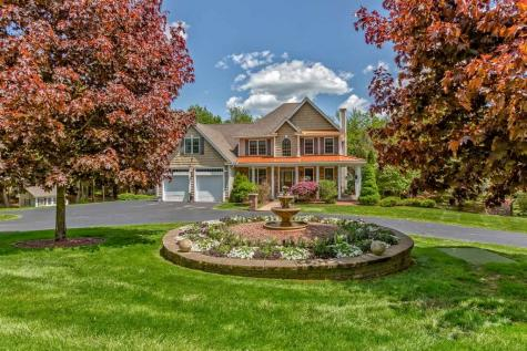 285 Middle Winchendon Road Rindge NH 03461