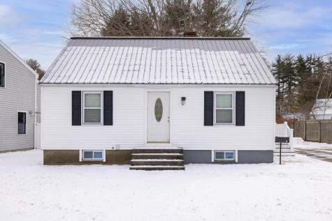 86 Colonial Drive Portsmouth NH 03801