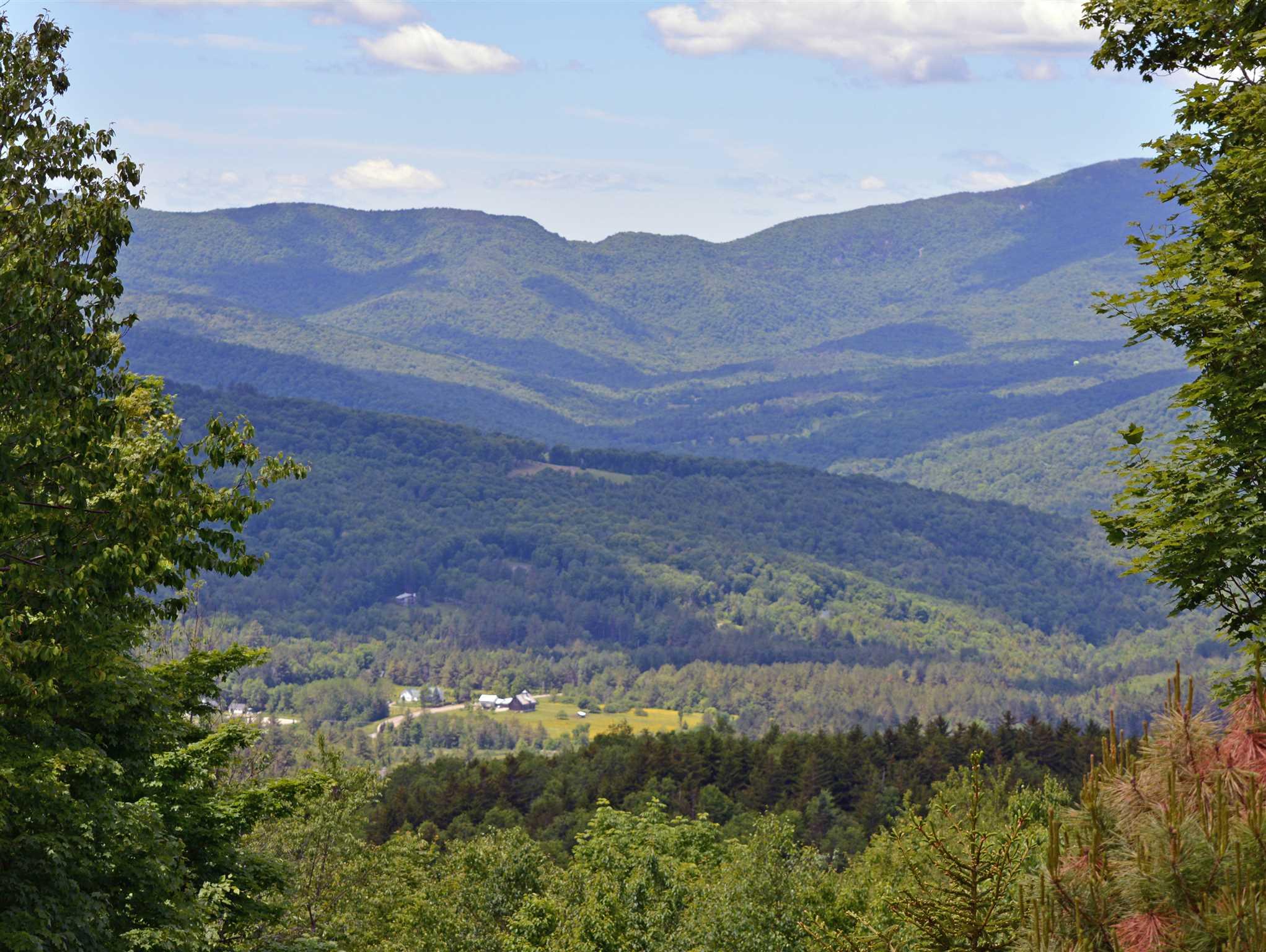 1563 Roxbury Mountain Warren VT 05674