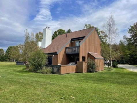 78 View Road Stowe VT 05672
