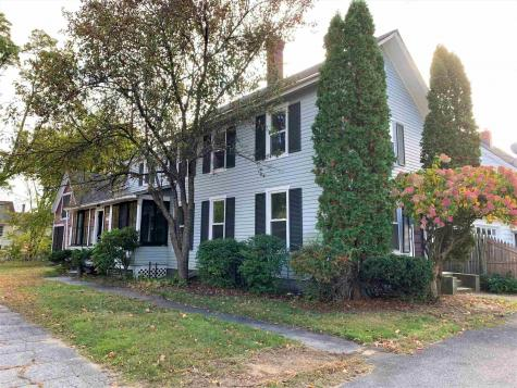 43 Tremont Street Concord NH 03301