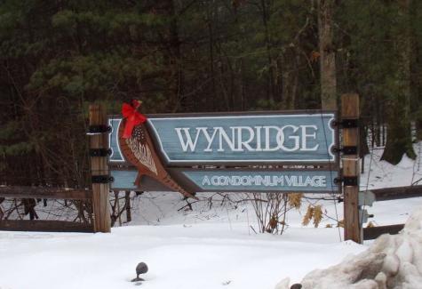 3 Wynridge Windham NH 03087