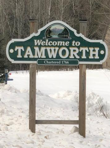 498 Whittier Road Tamworth NH 03886