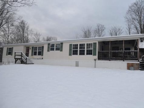 51 Buck Lake Road Woodbury VT 05681