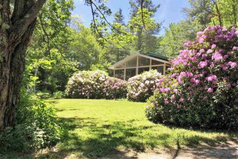 1690 South Hill Road Ludlow VT 05149