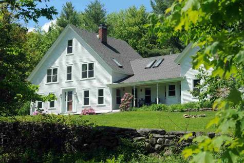 389 Cobble Hill Road Londonderry VT 05148