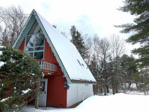 8 Lake Road Winhall VT 05340