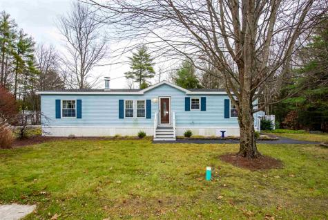 67 Eagle Drive Rochester NH 03868