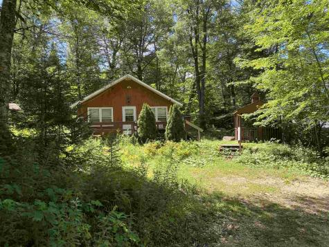 46 Dove Road Woodford VT 05201