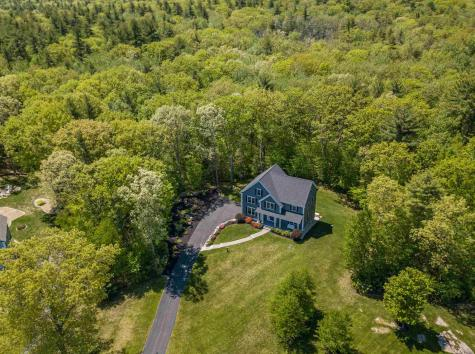 87 Hidden Valley Drive Dover NH 03820